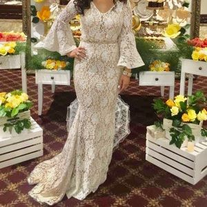 Jovani party dress